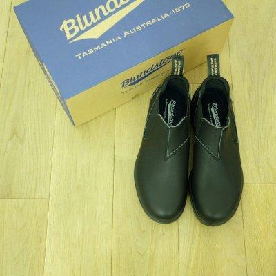 画像3: Blundstone ブランドストーンのローカットブーツ