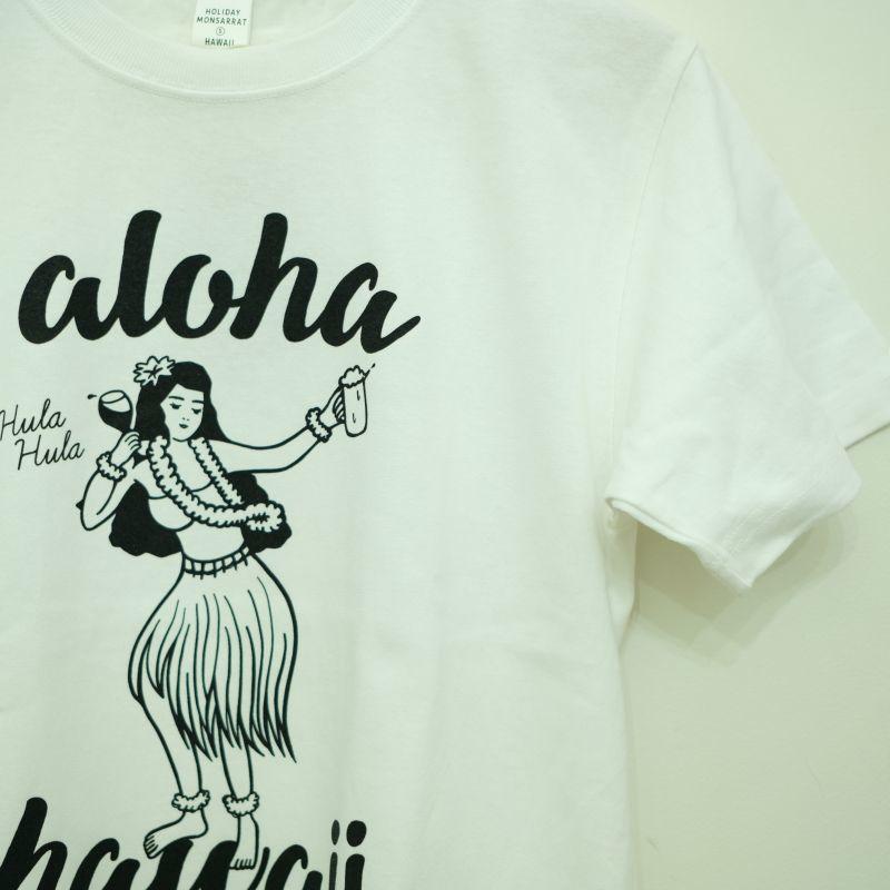 DELICIOUS Fulafulagirl  Tシャツ