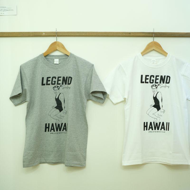 DELICIOUS LEGEND Tシャツ