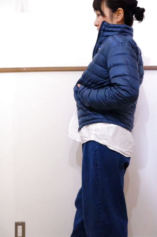 sale!! NANGA パッカブルダウンジャケット